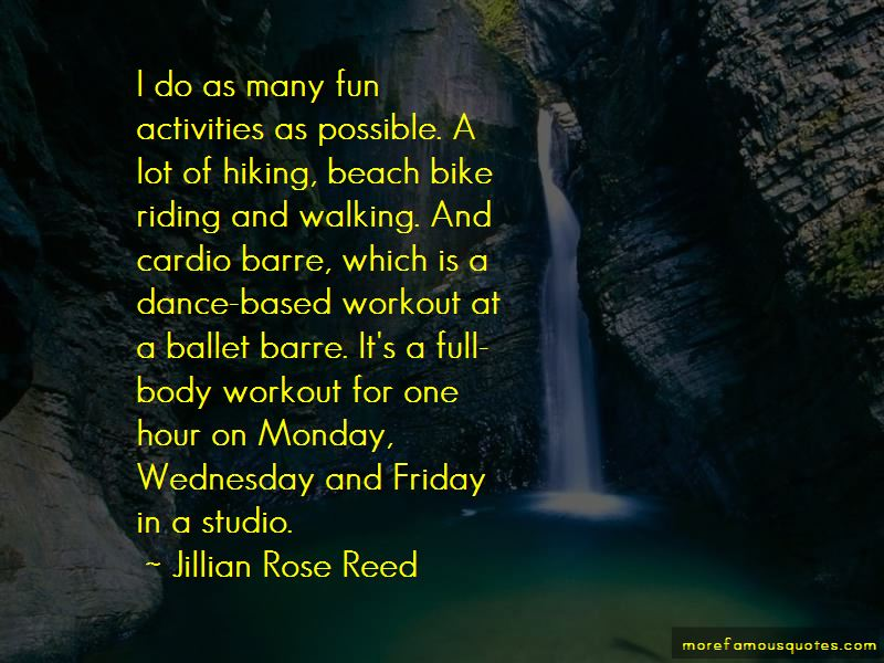 Monday Workout Quotes: top 4 quotes about Monday Workout ...