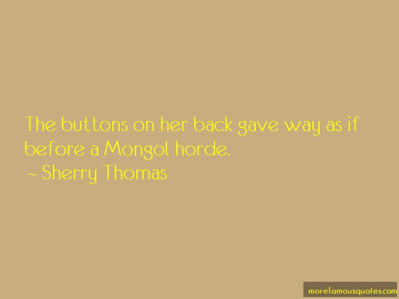 Mongol Mc Quotes