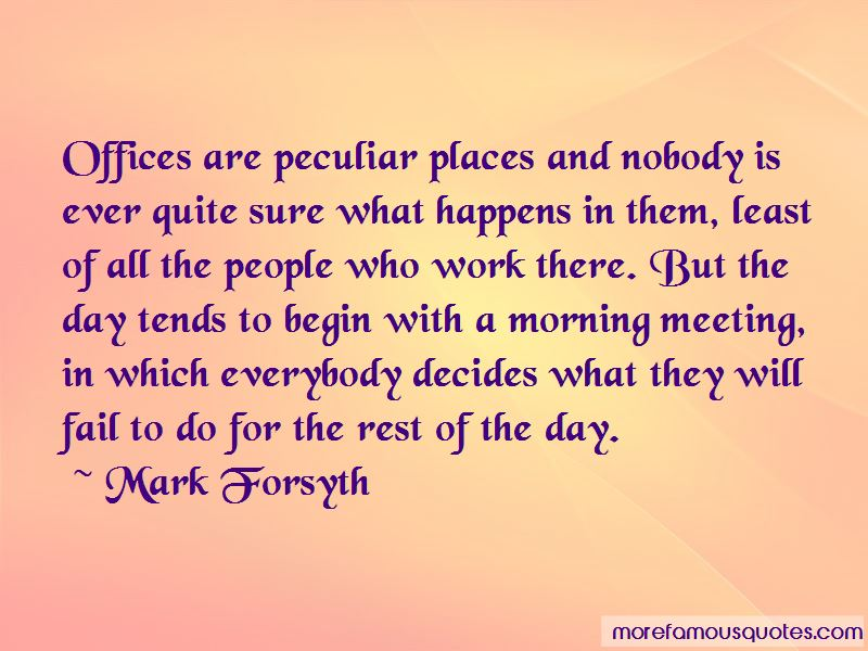 Morning For Work Quotes Pictures 3