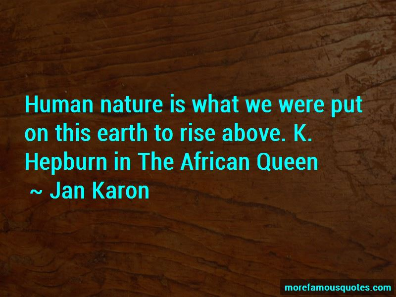 My African Queen Quotes Pictures 3