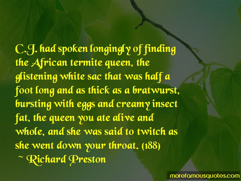 My African Queen Quotes Pictures 4