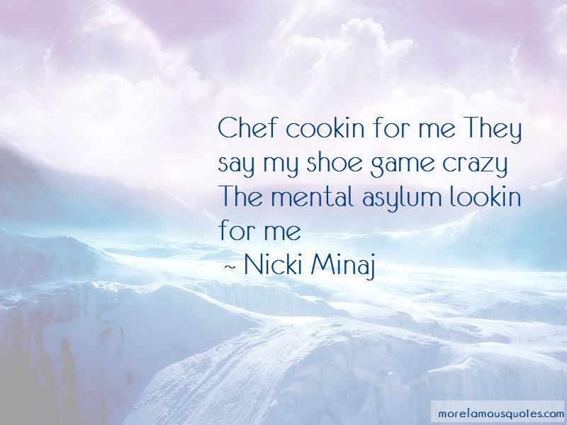 My Shoe Game Quotes Pictures 2