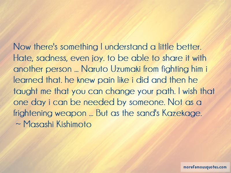 Naruto To Pain Quotes