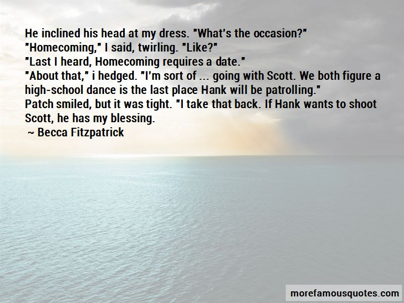 No Homecoming Date Quotes Pictures 4
