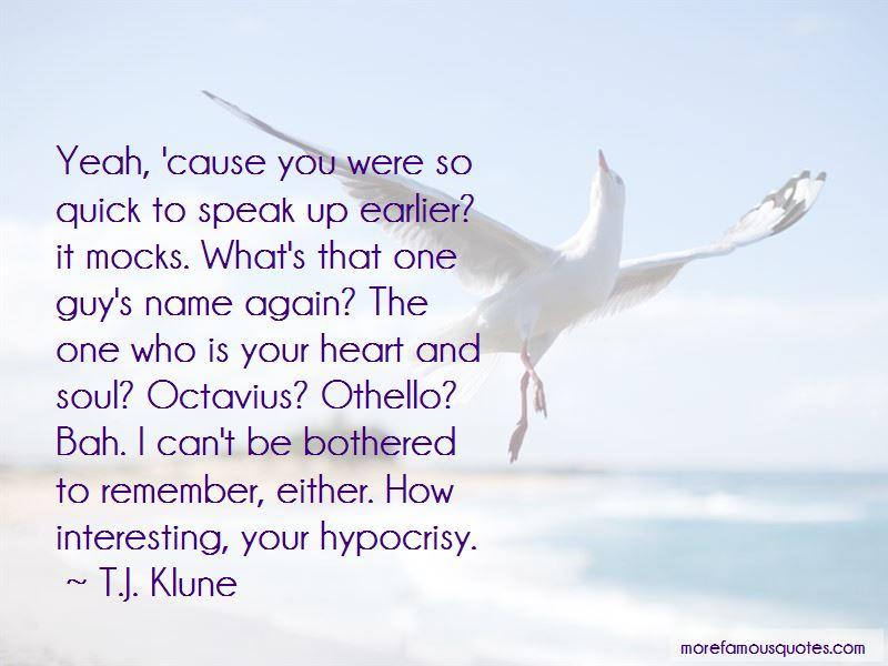 Octavius Quotes Pictures 2