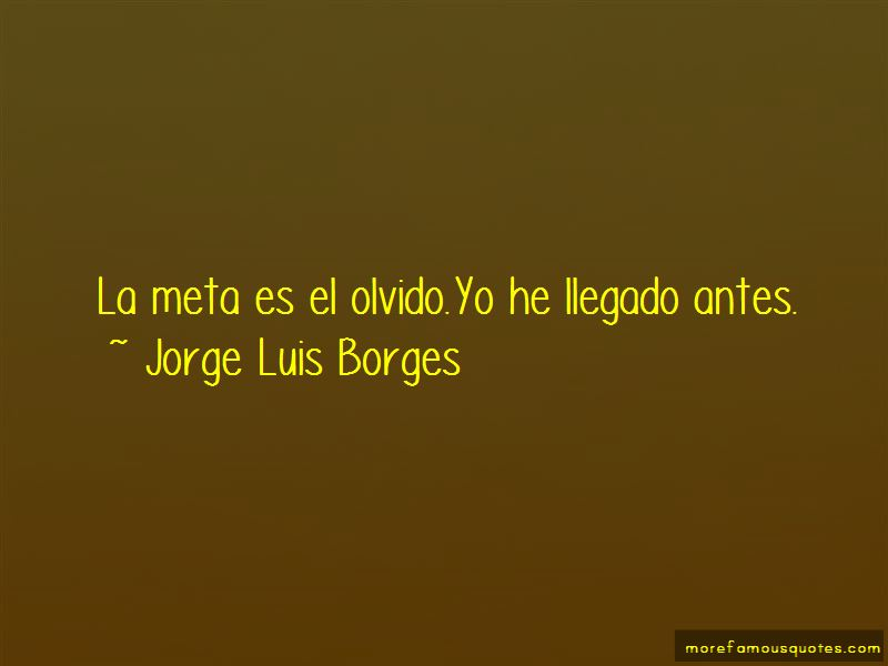 Olvido Quotes Pictures 2
