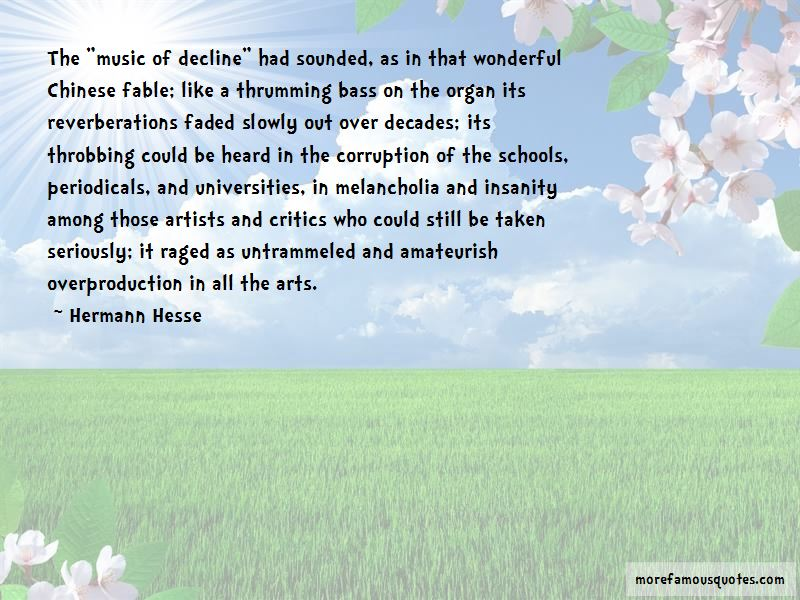 Overproduction Quotes Pictures 3