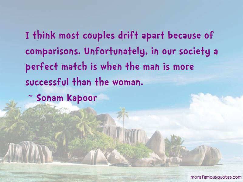 Perfect Match Couples Quotes