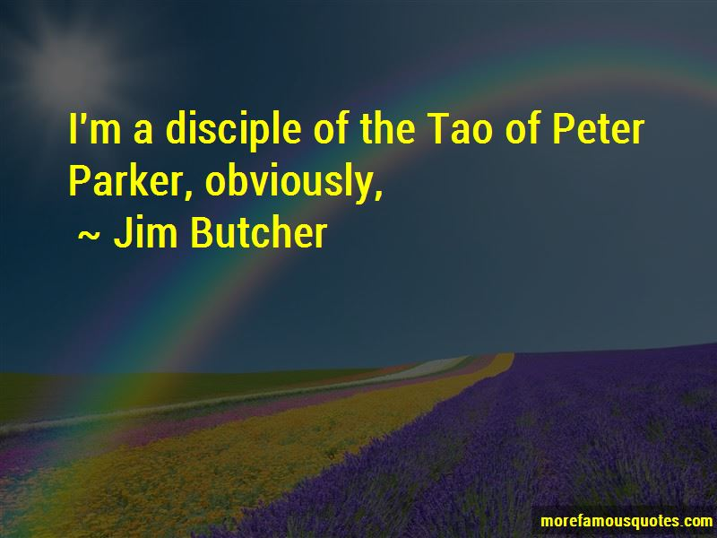 Peter The Disciple Quotes