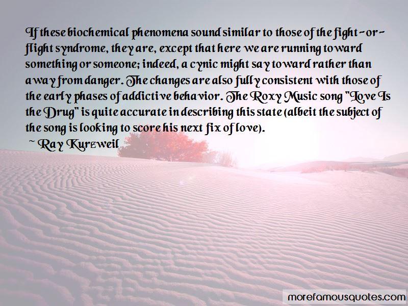 Phenomena Quotes