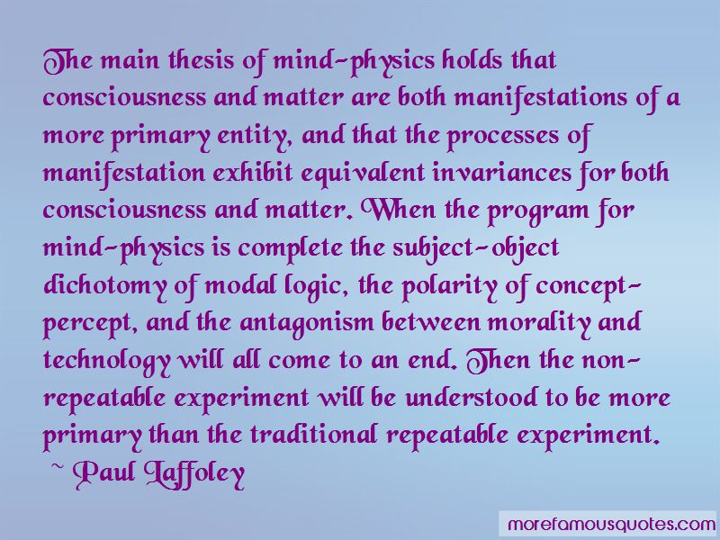 Physics Experiment Quotes Pictures 2
