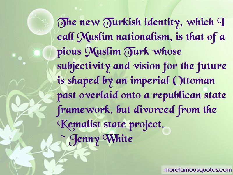 Pious Muslim Quotes