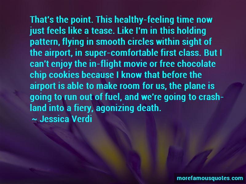 Plane Movie Quotes