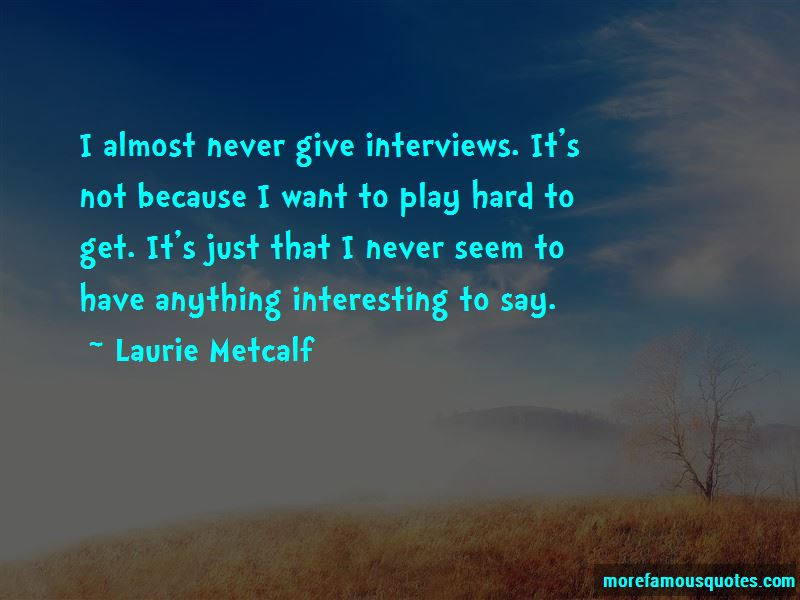 Play Hard To Get Quotes Pictures 2