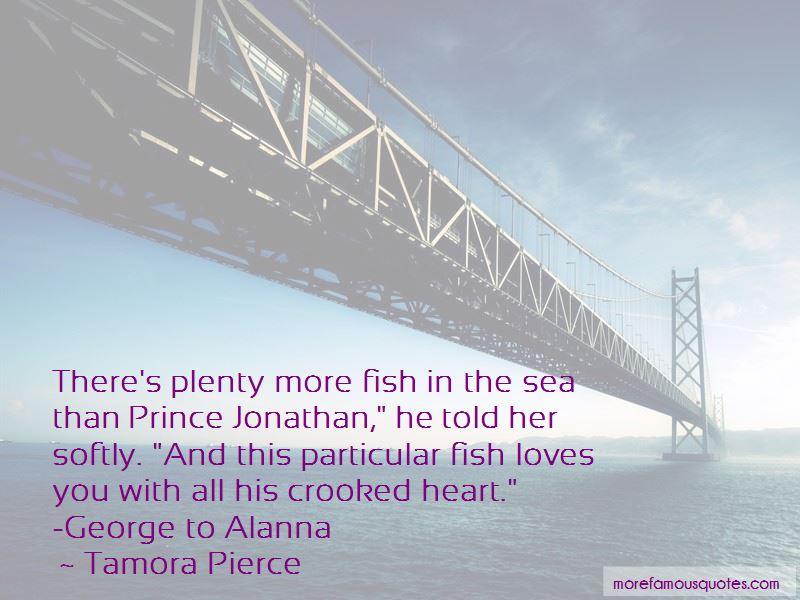 Plenty More Fish Quotes