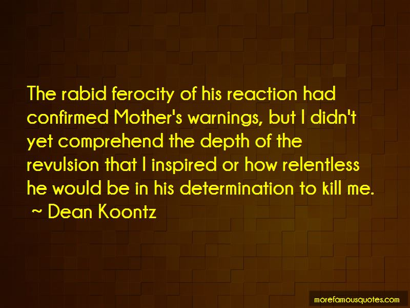 Relentless Determination Quotes Pictures 3