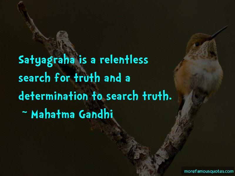 Relentless Determination Quotes Pictures 4