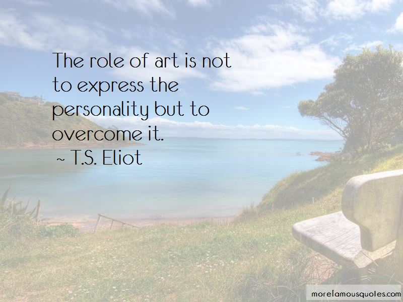 Role Of Art Quotes Pictures 2