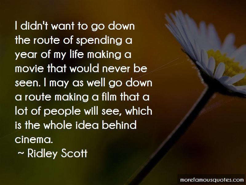 Route 66 Movie Quotes