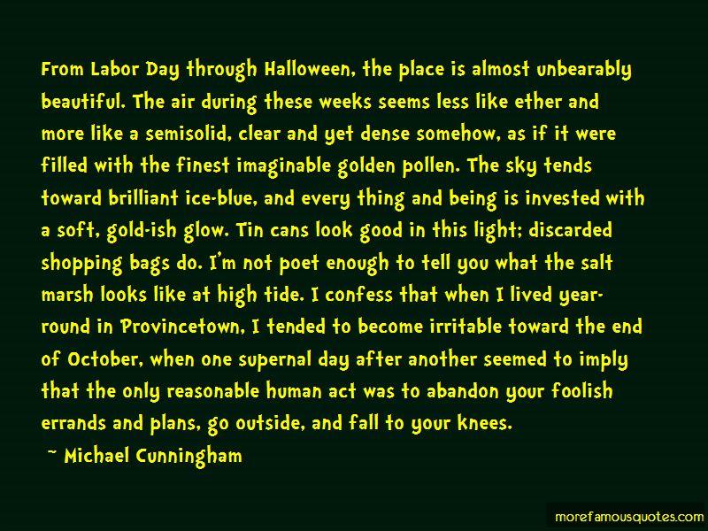 Salt Marsh Quotes