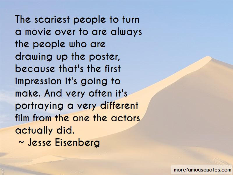 Scariest Film Quotes Pictures 2