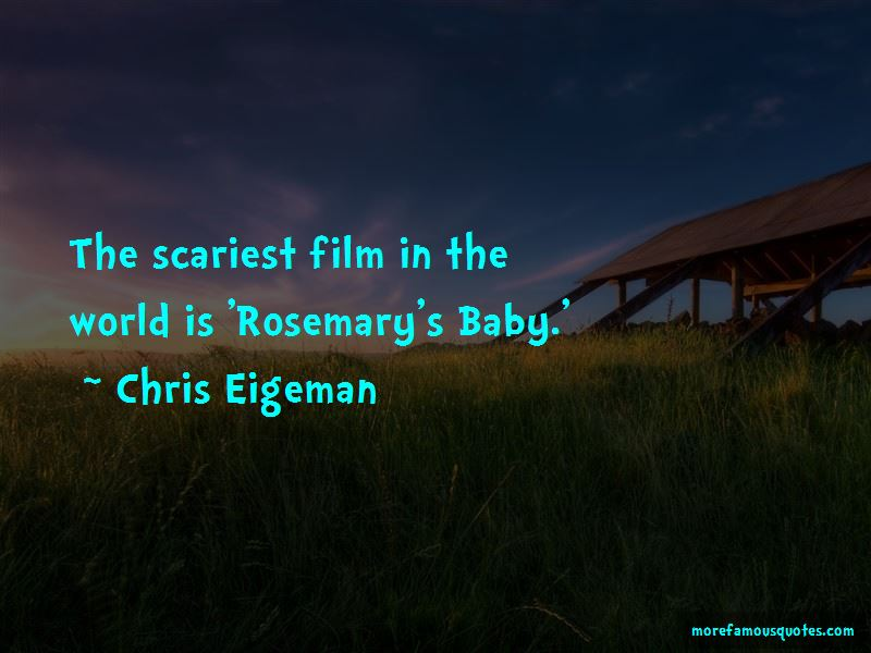 Scariest Film Quotes Pictures 1