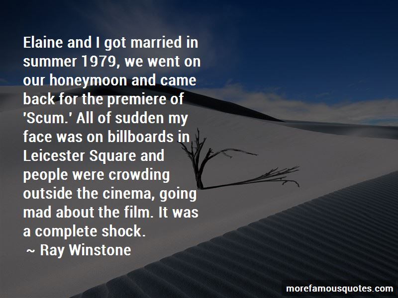 Scum 1979 Quotes