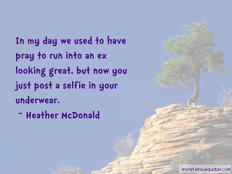 Selfie Post Quotes Pictures 3