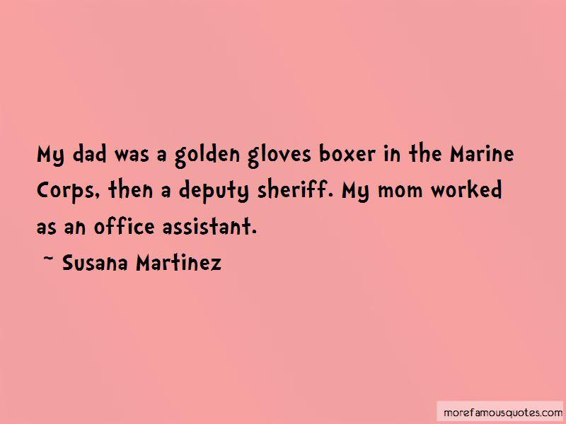 Sheriff Deputy Quotes
