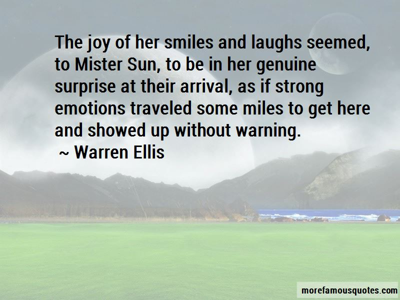 Smiles And Laughs Quotes Pictures 2
