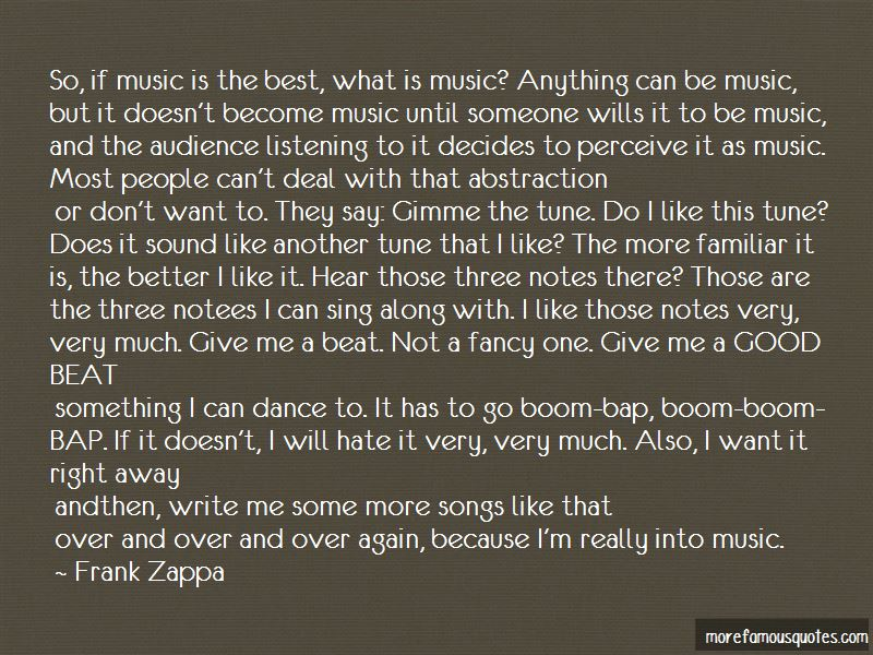 Some Really Good Dance Quotes