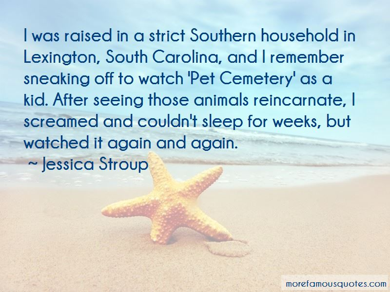 Southern Raised Quotes