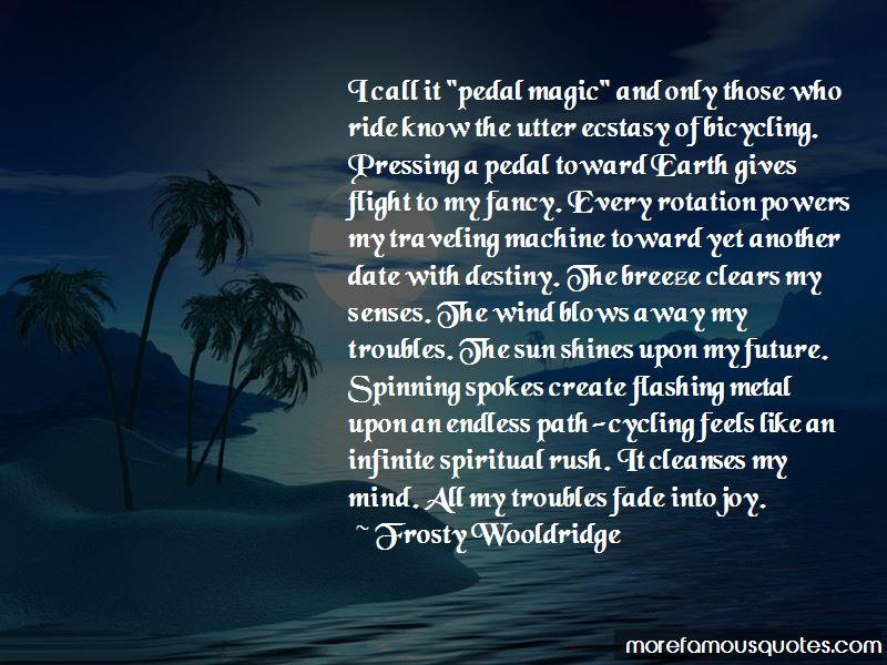 Spinning Cycling Quotes Pictures 2