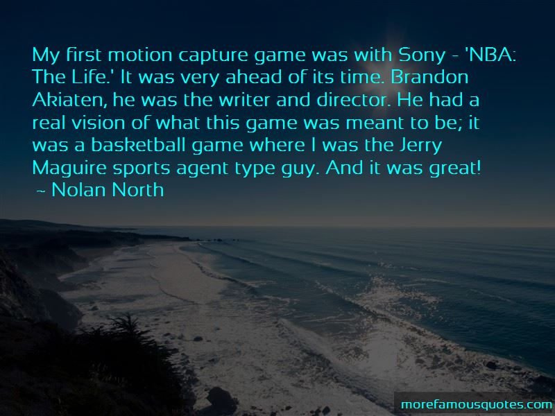 Sports Agent Quotes