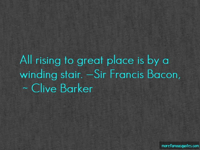 Stair Up Quotes