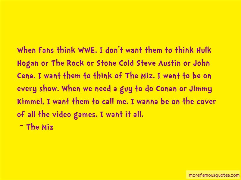 Stone Cold Steve Quotes