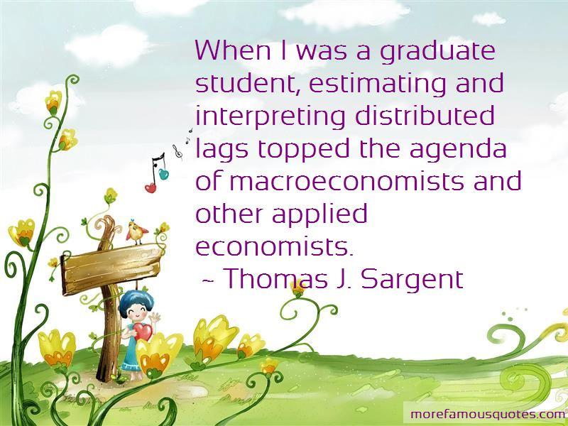 Student Agenda Quotes