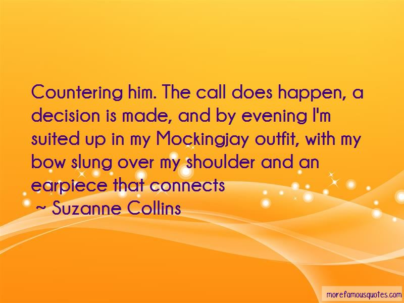 Suited Up Quotes Pictures 4