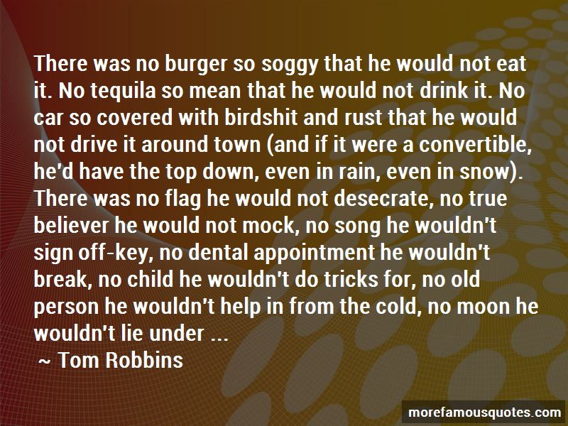 Tequila Song Quotes