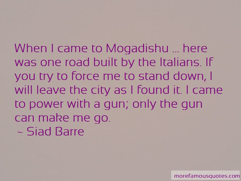 The Road Gun Quotes Pictures 3