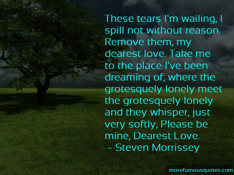 These Tears Quotes Pictures 2