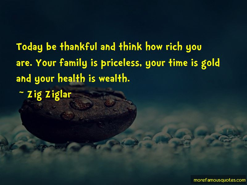 Time Is Gold Quotes