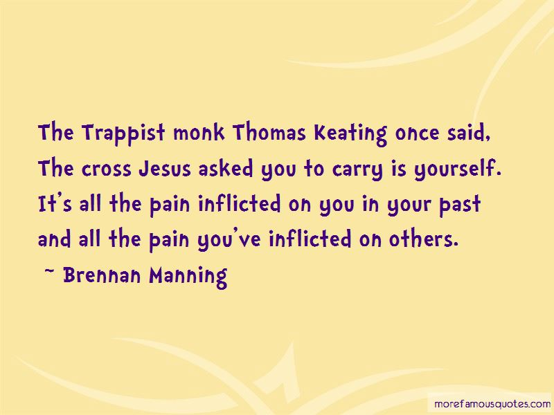 Trappist Monk Quotes Pictures 4