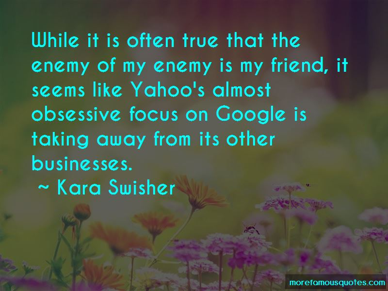 True Friend And Enemy Quotes Pictures 3