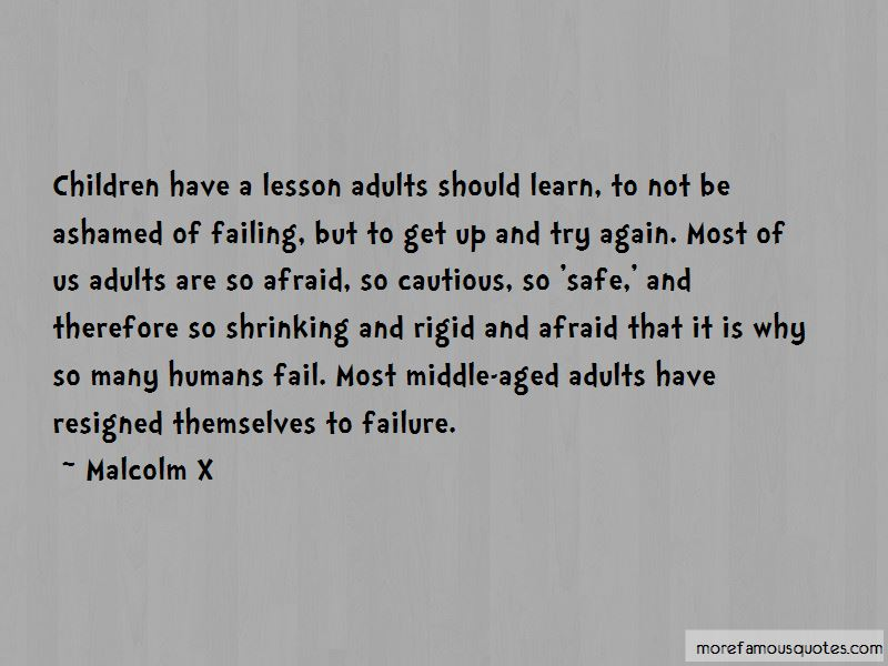 Try Not To Fail Quotes Pictures 4