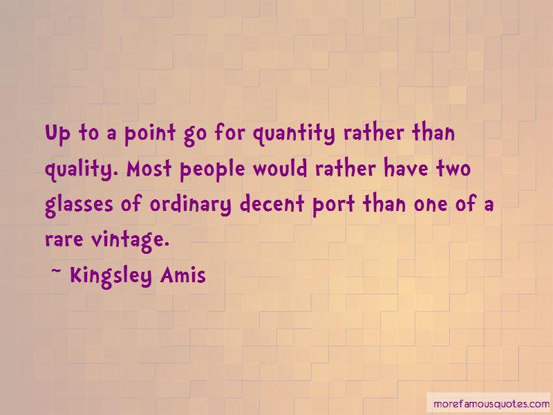 Vintage Port Quotes