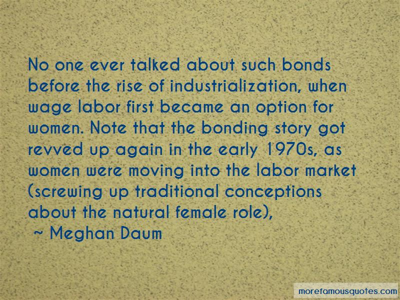 Wage Labor Quotes