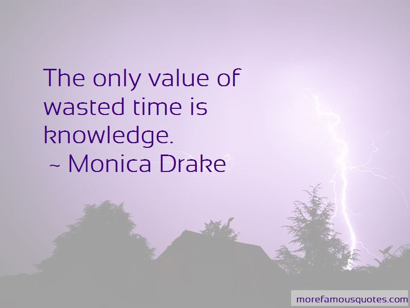 Wasted Time Is Quotes Pictures 4
