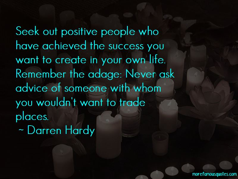 We Create Our Own Life Quotes Pictures 2