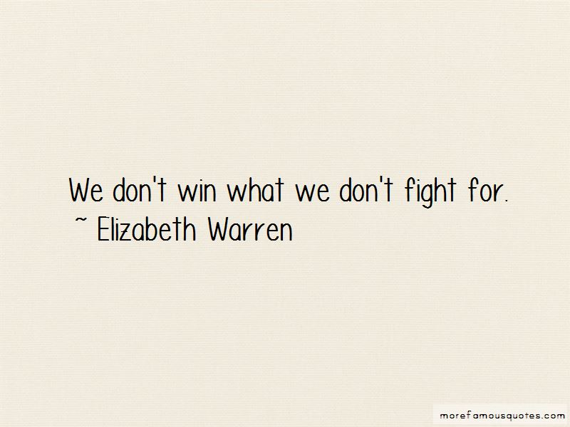 We Don't Fight Quotes Pictures 3